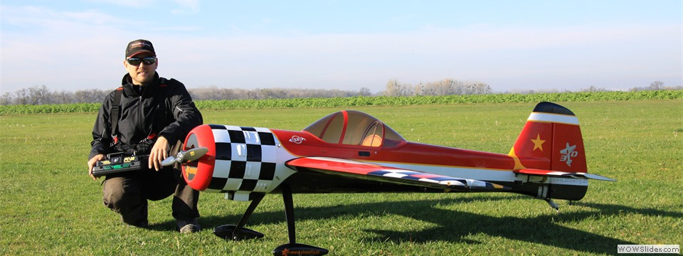Yak 55M 2,7m Spw.